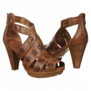 Victorina Shoes (Tan) - Women&#39;s Shoes - 7.0 M