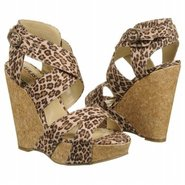 Bend The Rules Sandals (Leopard) - Women's Sandals