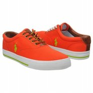 Vaughn Shoes (Tomato/Lime) - Men's Shoes - 11.0 D