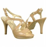 Farsiner Shoes (Taupe Patent) - Women's Shoes - 10