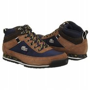 Versova MB Boots (Dark Blue/Brown) - Men's Boots -