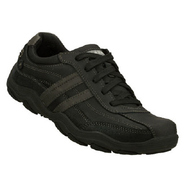 Monitor Rlxd fit Shoes (Black) - Men's Shoes - 8.0