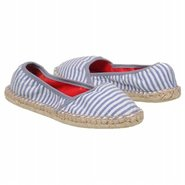 Sea Swell Pre/Grd Shoes (Navy/White) - Kids' Shoes