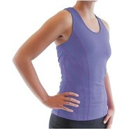 Women's Hypnotic Tank Accessories (Purple/Sugar Pl