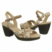 Nancy 01 Sandals (Nature Snake) - Women's Sandals