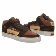 RVM 2 Shoes (Brown/Tan/White) - Men&#39;s Shoes - 14.0