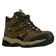 Soft Stride-Hemi Shoes (Tan) - Men's Shoes - 13.0