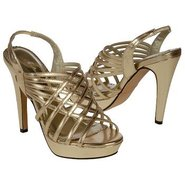 Sterling Shoes (Gold) - Women&#39;s Shoes - 7.0 M