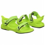 Barracuda Inf/Tod Sandals (Green) - Kids' Sandals