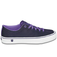 Clean Laguna T Vnz Shoes (Mysterioso/Violet) - Men