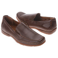 Edlef Shoes (Dark Brown) - Men's Shoes - 7.5 M