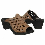 Mokassetta 262 Sandals (Taupe) - Women's Sandals -