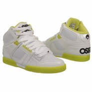 NYC 83 Shoes (White/Lime/White) - Men's Shoes - 14