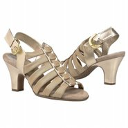 Gin Rickey Shoes (Soft Gold Combo) - Women&#39;s Shoes
