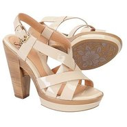 Velia Shoes (Ivory) - Women's Shoes - 9.0 M