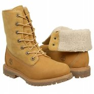 Teddy Fleece Boot Boots (Wheat Nubuck) - Women's B