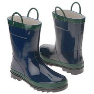 Firechief Tod/Pre/Grd Boots (Navy/Green) - Kids&#39; B