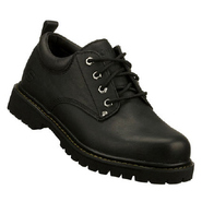 Tom Cats Shoes (Black Oily) - Men's Shoes - 11.0 M