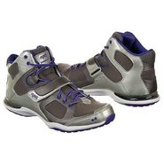 Downbeat Shoes (Chrome/Grey/Purple) - Women's Shoe