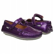 Jazmin Tod/Pre Shoes (Purple Iridescent) - Kids' S