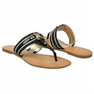 Laratara Sandals (Black/White) - Women's Sandals -