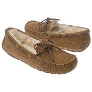Dakota Slippers (Chestnut) - Women's UGG Slippers-