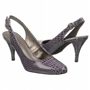Capsie Shoes (Navy Patent) - Women's Shoes - 8.0 M