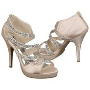 Natasha Shoes (Nude) - Women&#39;s Shoes - 11.0 M