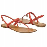 Doris Sandals (Flame) - Women's Sandals - 9.5 M