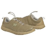 Travel Walker Shoes (Khaki Mesh) - Men&#39;s Shoes - 1