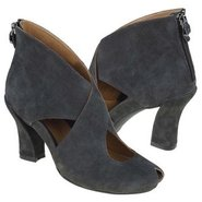 Syriana Shoes (Dark Grey) - Women's Shoes - 8.5 M