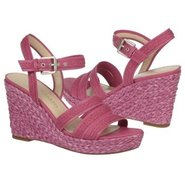 Rosa Sandals (Fuschia Leather) - Women&#39;s Sandals -