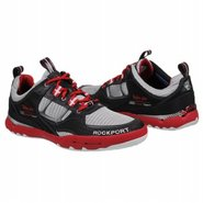 Hydro-Sail Shoes (Black/Silver/Red) - Men&#39;s Shoes 