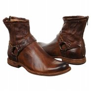 Phillip Harness Boots (Cognac) - Men's Boots - 10.