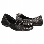 Malissa Shoes (Gunmetal Snake) - Women's Shoes - 9