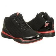 FLEXNET Shoes (Black/Red) - Men&#39;s Shoes - 14.0 M