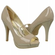 Gracee Shoes (Taupe Patent) - Women's Shoes - 7.5