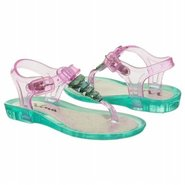 Gigli Tod/Pre/Grd Sandals (Pink) - Kids' Sandals -