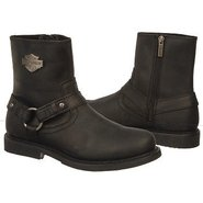 Scout Boots (Black) - Men&#39;s Boots - 11.5 M