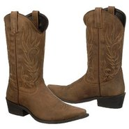 Willow Creek Boots (Tan) - Men's Boots - 12.0 D