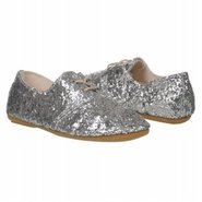 Field Day Shoes (Silver Glitter) - Women's Shoes -