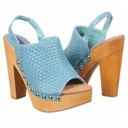 Doobie Shoes (Turquoise) - Women's Shoes - 8.0 M