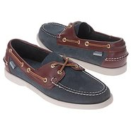 Spinnaker Shoes (Blue/Brown) - Men's Shoes - 13.0