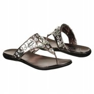Candy-Licious Pre/Grd Sandals (Pewter) - Kids' San
