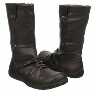 Nell Boots (Chocolate) - Women&#39;s Boots - 10.0 M