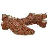 Romana Shoes (Brandy) - Women's Shoes - 41.0 M