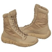 C4T Boots (Desert Tan) - Men&#39;s Boots - 6.5 W