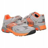 Ascari W Tod Shoes (Lt Grey/Orange) - Kids' Shoes