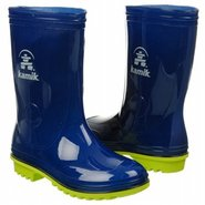 Sunshower Tod/Pre Boots (Navy) - Kids' Boots - 1.0