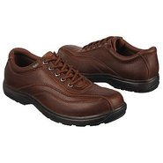 Highland Park Shoes (Brown Leather) - Men's Shoes